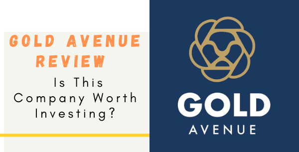 Gold avenue Review