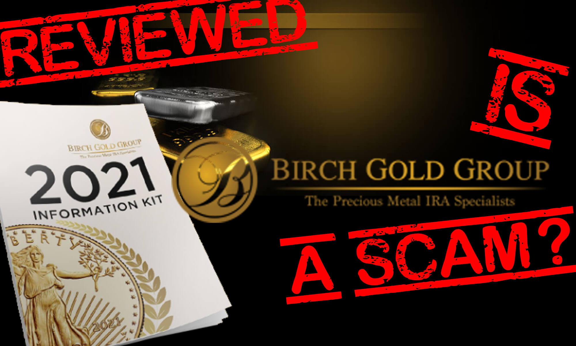 is birch gold group a scam?