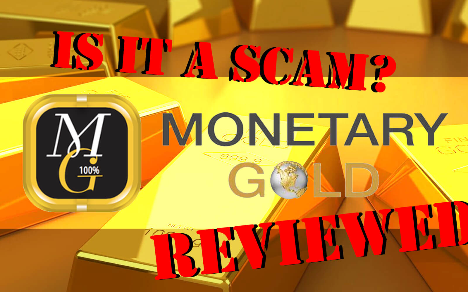 Monetary Gold Review