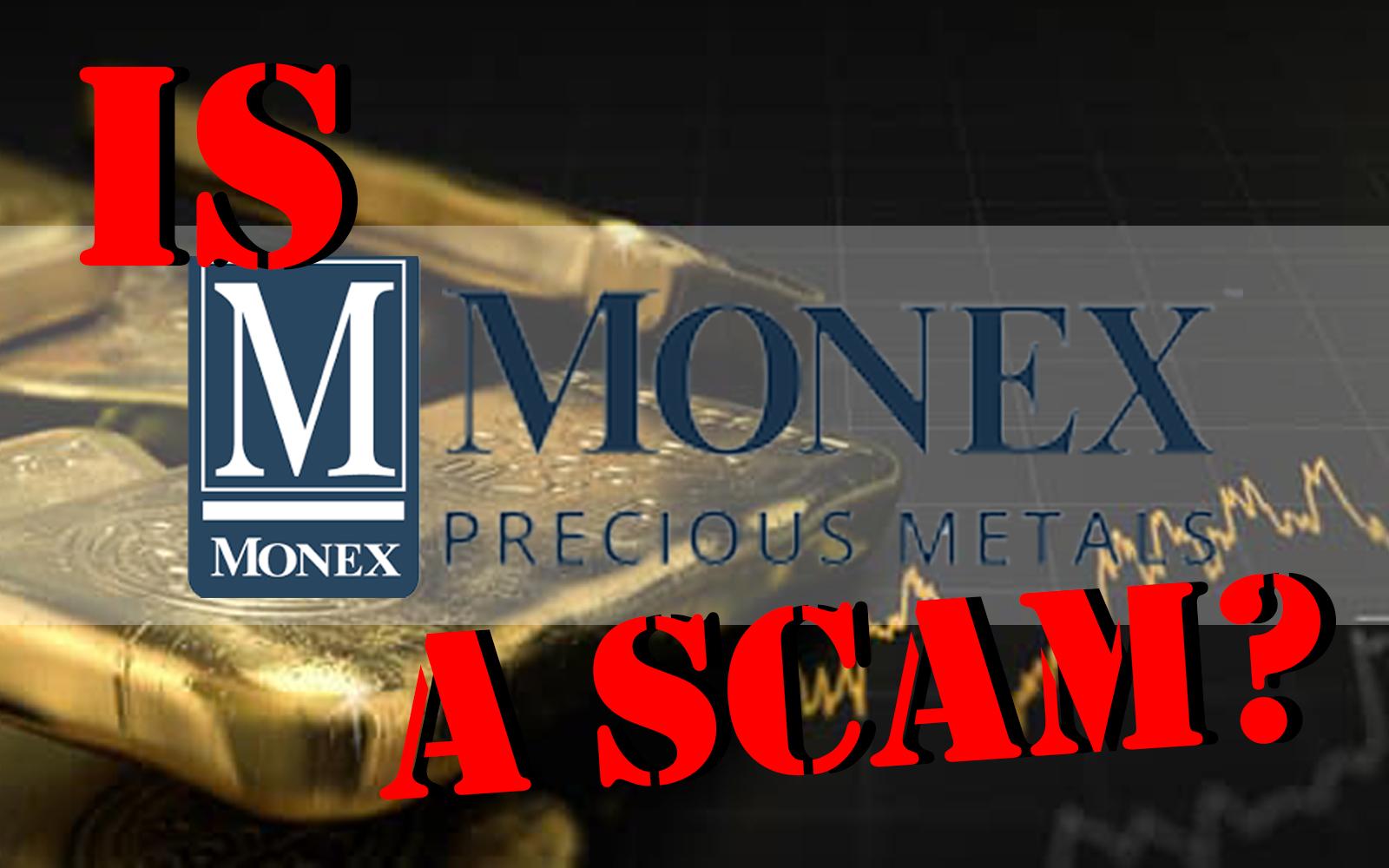 Is Monex a Scam?