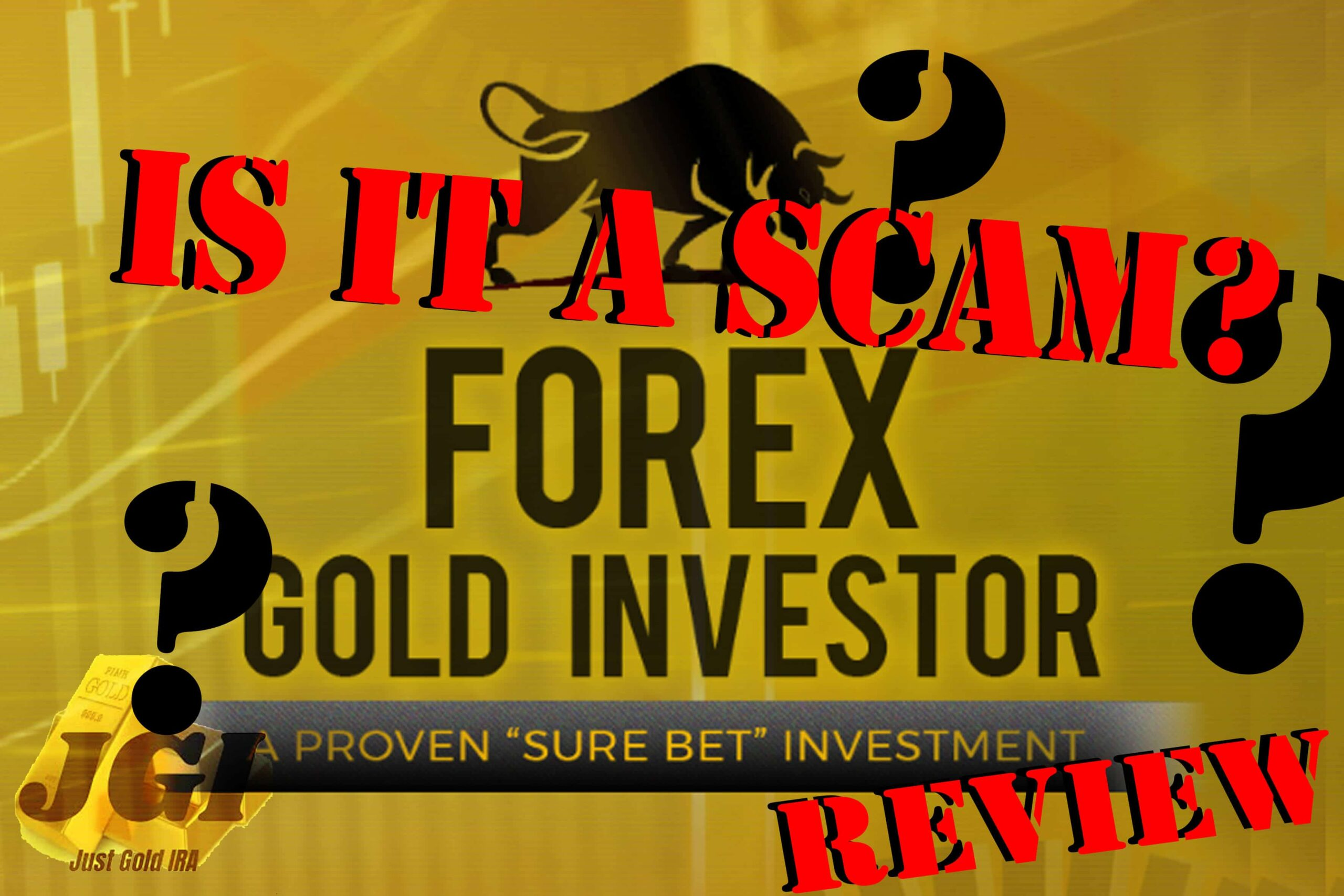 Forex Gold Investor Review