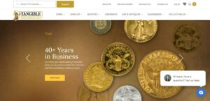 Tangible Investments Inc. Review