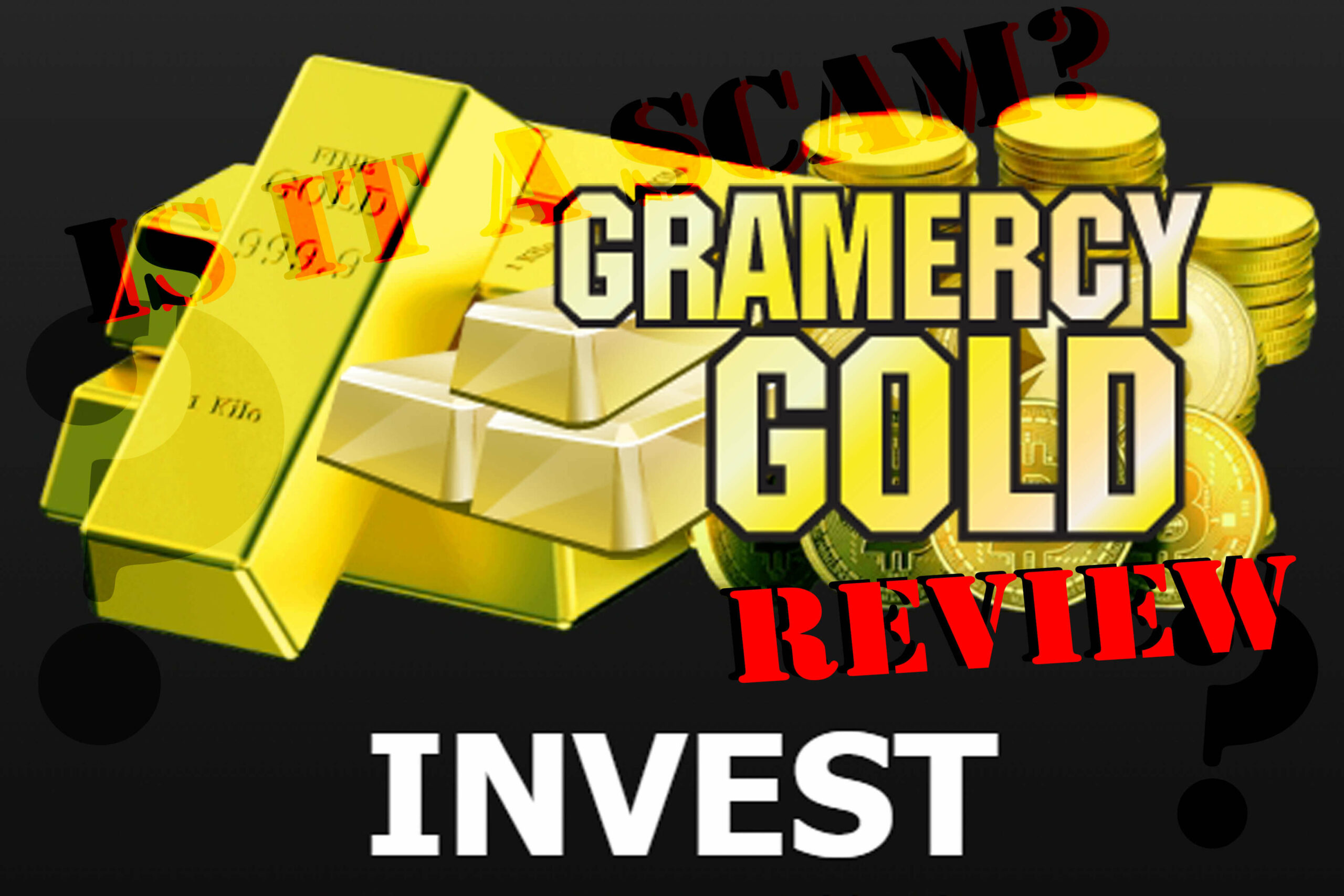 Gramercy Gold Review