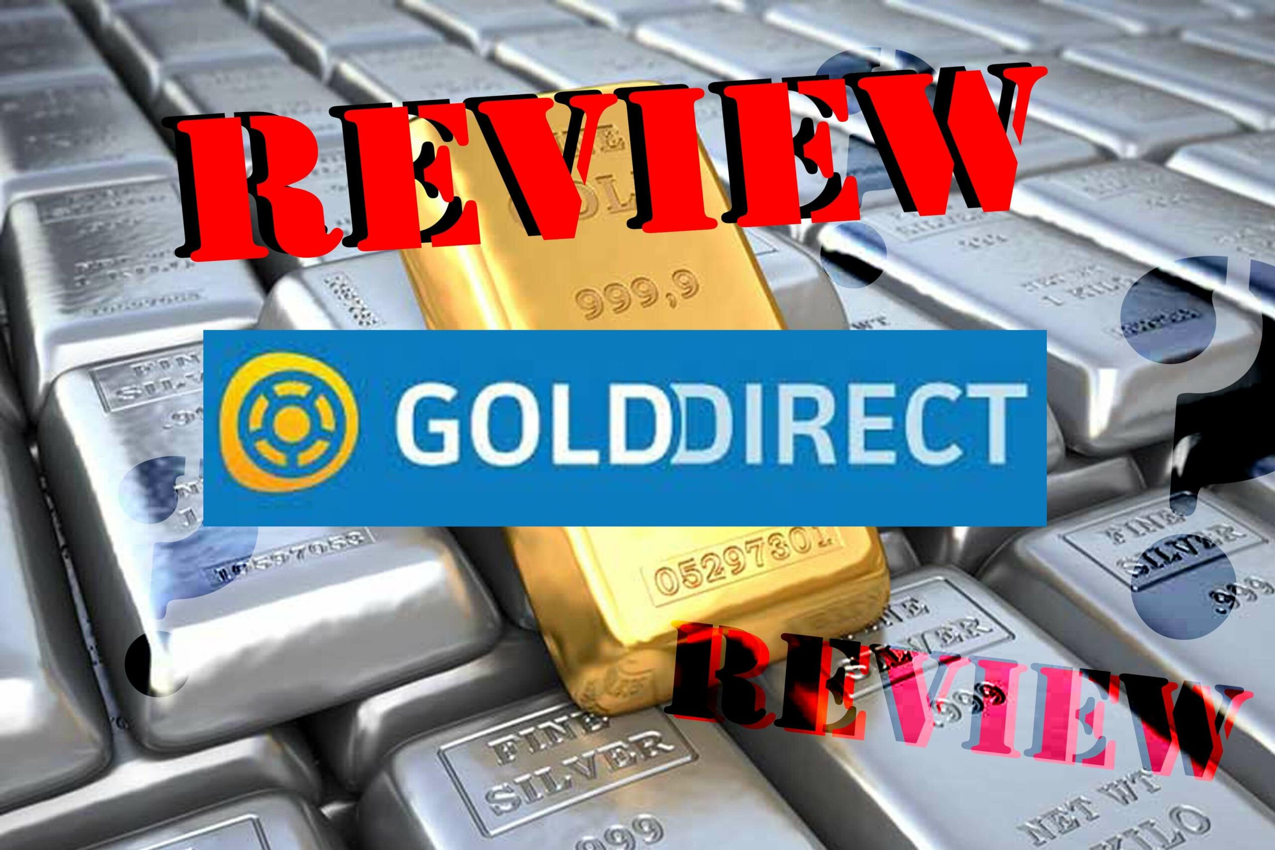 GoldDirect Review
