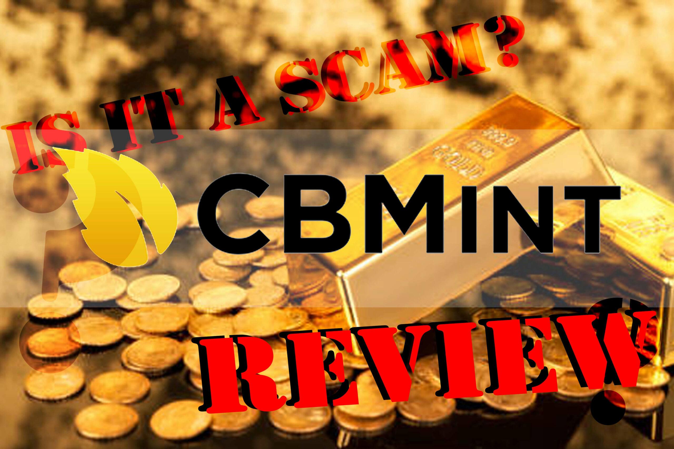 CBMint Review