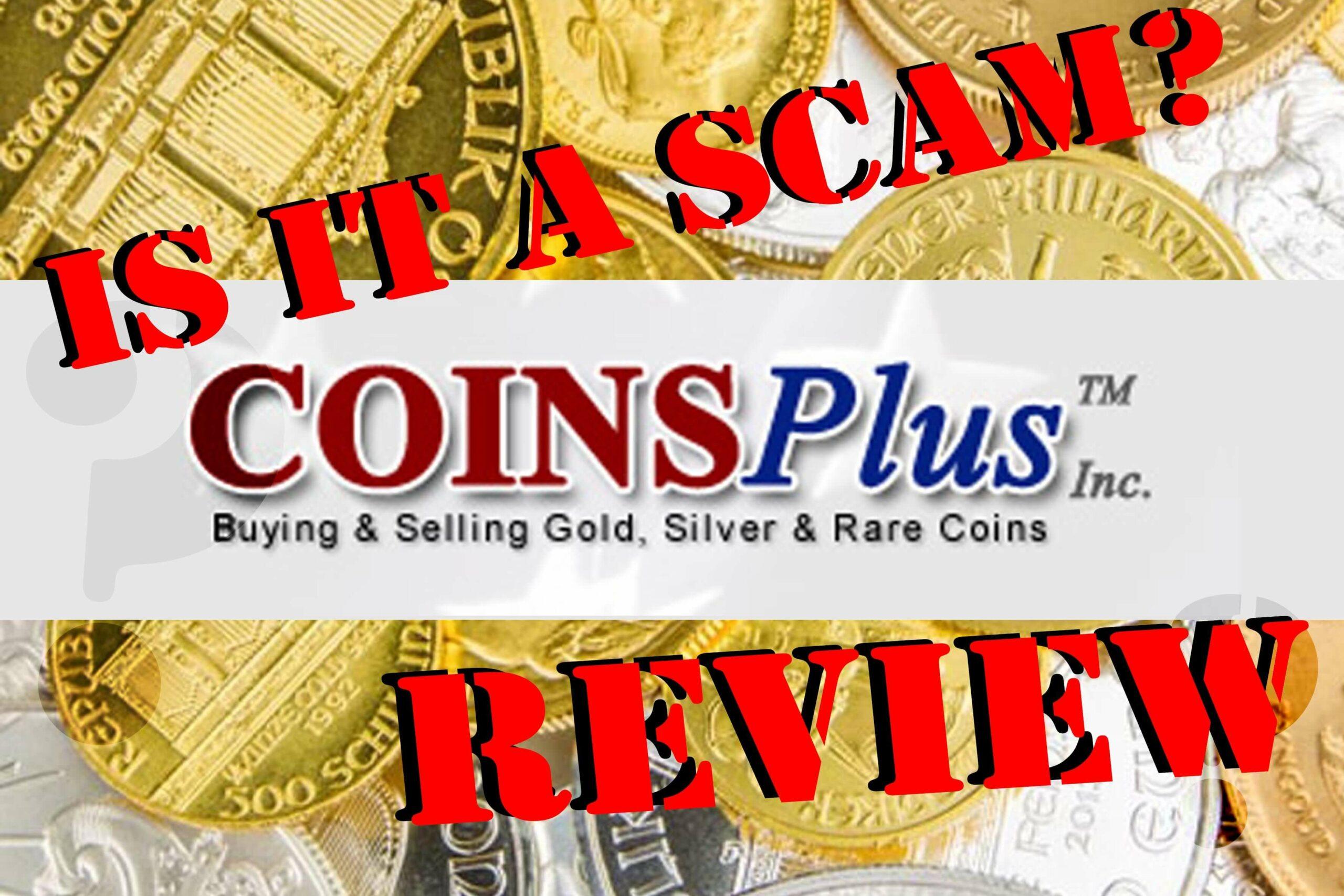 COINSPlus Inc. Review