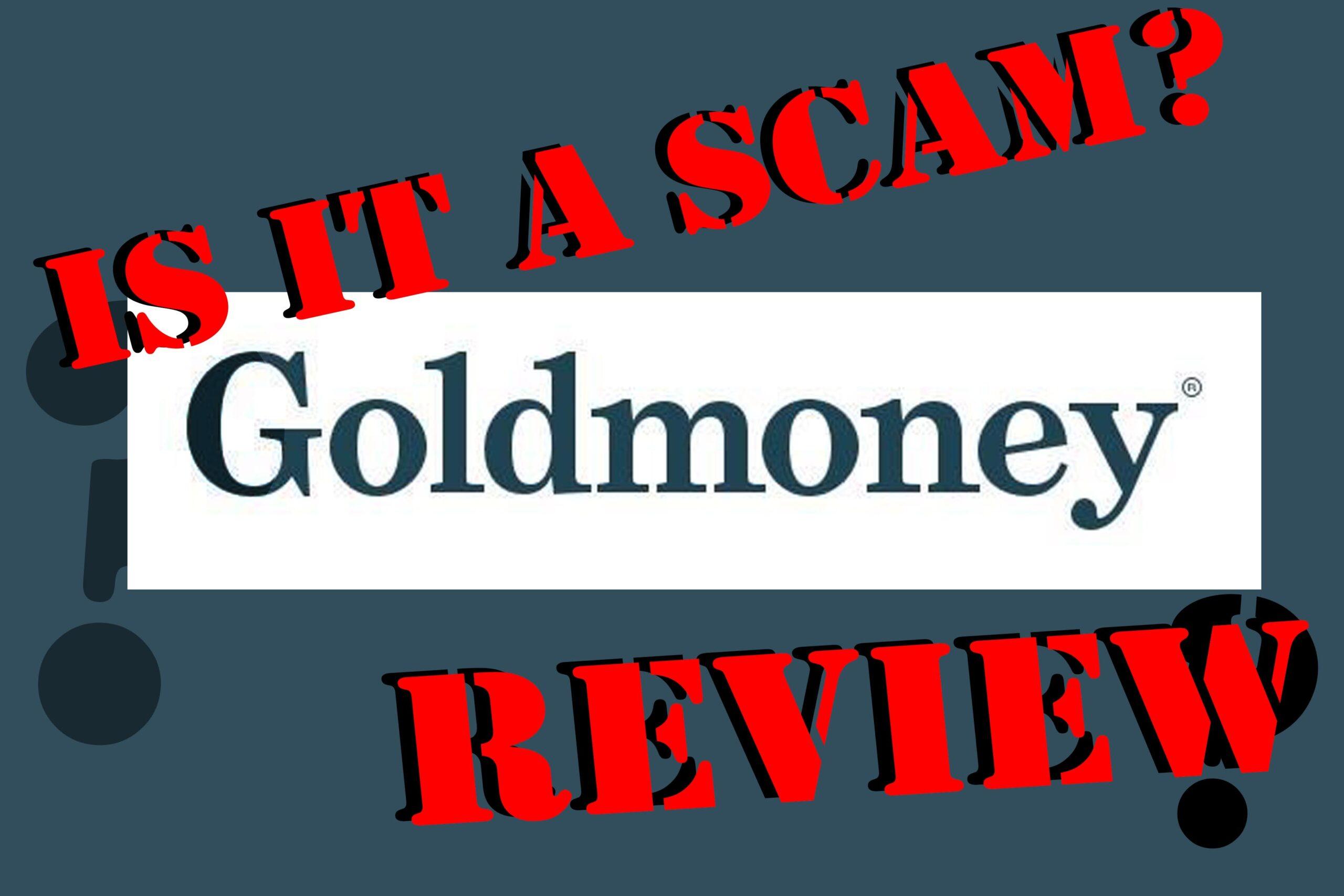 Goldmoney Review